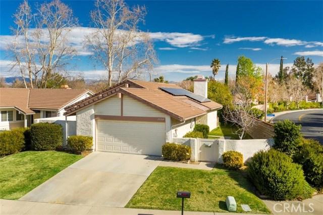 25704 Rancho Adobe Road, Valencia, CA 91355