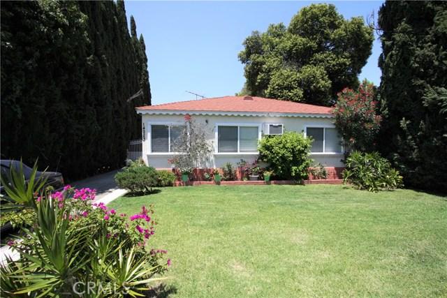 14223 Califa Street, Sherman Oaks, CA 91401