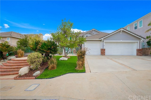 24701 Stonegate Drive, West Hills, CA 91304