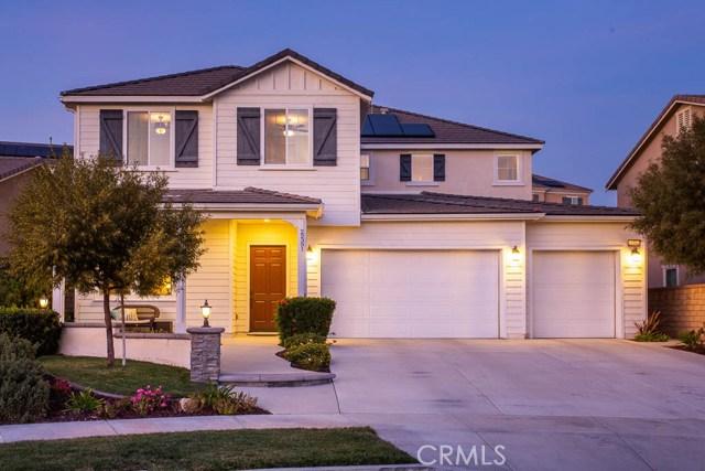 22391 Trailside Court, Saugus, CA 91350