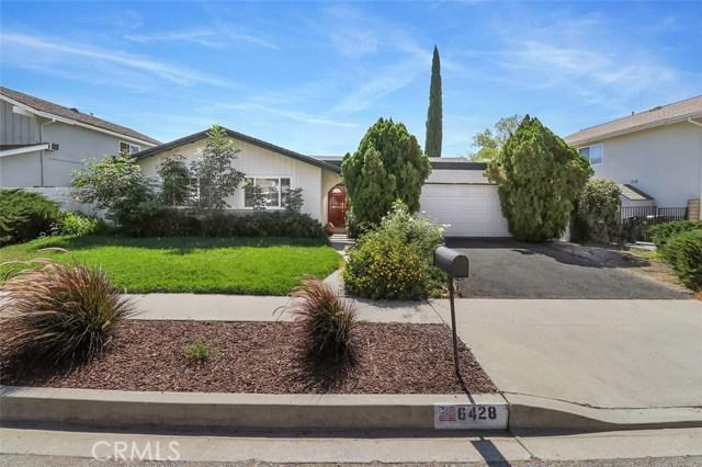 6428 Bayberry Street, Oak Park, CA 91377
