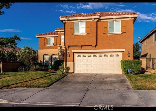 43246 22nd Street W, Lancaster, CA 93536