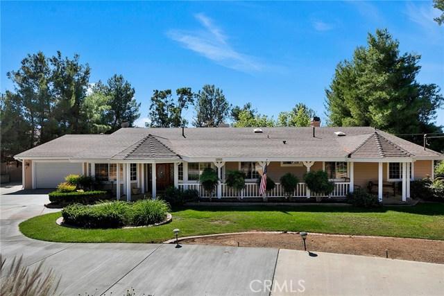 2910 Sacramento Avenue, Acton, CA 93510