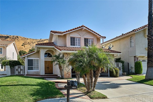19511 Kilfinan Street, Porter Ranch, CA 91326