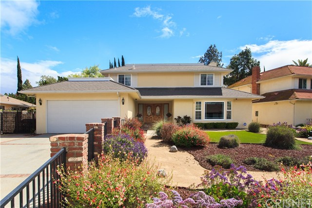 8718 Delmonico Avenue, West Hills, CA 91304