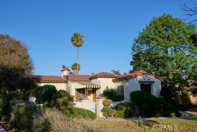 5012 West Boulevard, View Park, CA 90043