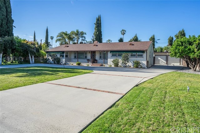 16029 Parthenia Street, North Hills, CA 91343