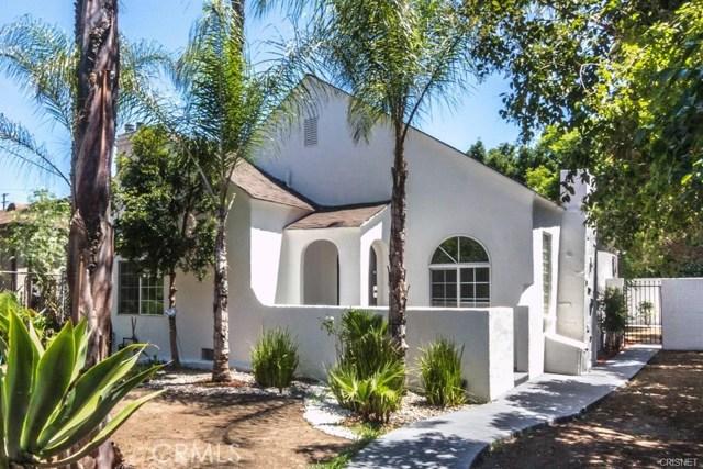 5536 Hazeltine Avenue, Sherman Oaks, CA 91401
