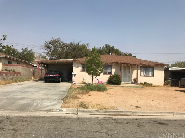 15260 Nadene Street, Mojave, CA 93501