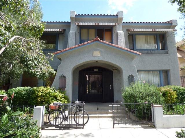 1154 Cedar Avenue H, Long Beach, CA 90813