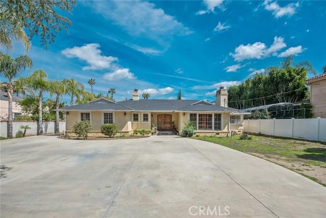 5022 Woodley Avenue, Encino, CA 91436