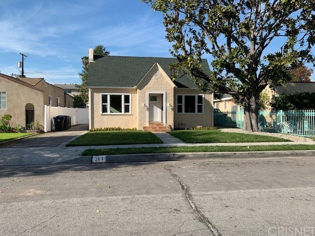 263 W Santa Anita Avenue, Burbank, CA 91502