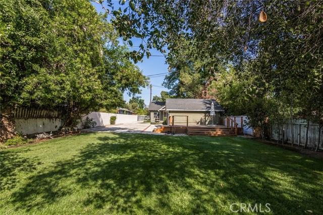 945 N Wilson Av, Pasadena, CA 91104 Photo 29