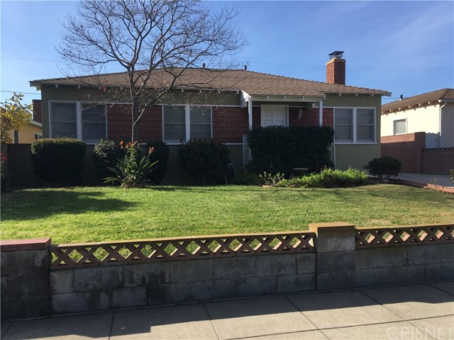 1021 N California Street, Burbank, CA 91505