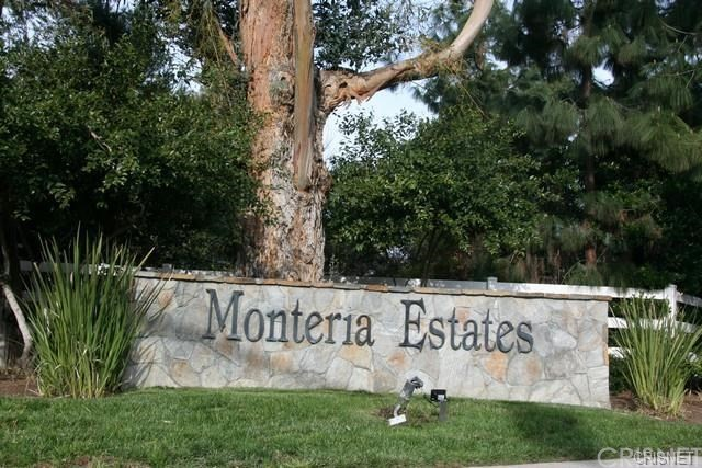 1 Monteria Park Road, Chatsworth, CA 91311