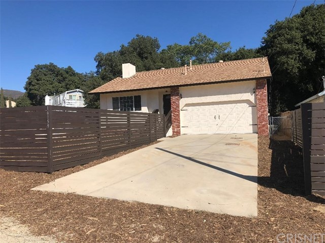16159 Spunky Canyon Road, Green Valley, CA 91390