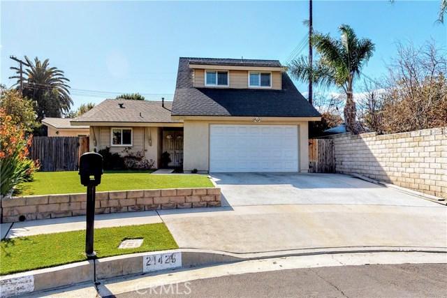 21426 Minnehaha Street, Chatsworth, CA 91311