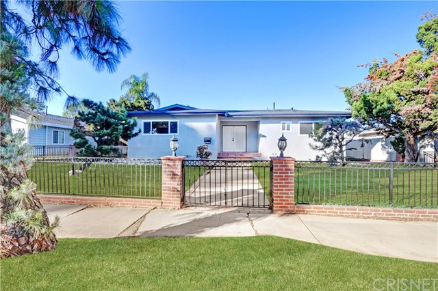 Photo of 16651 chatsworth Street, Granada Hills, CA 91344