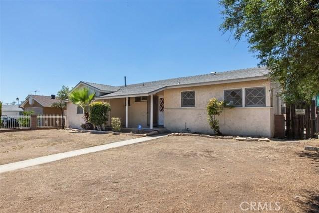 11787 Glencrest Drive, San Fernando, CA 91340