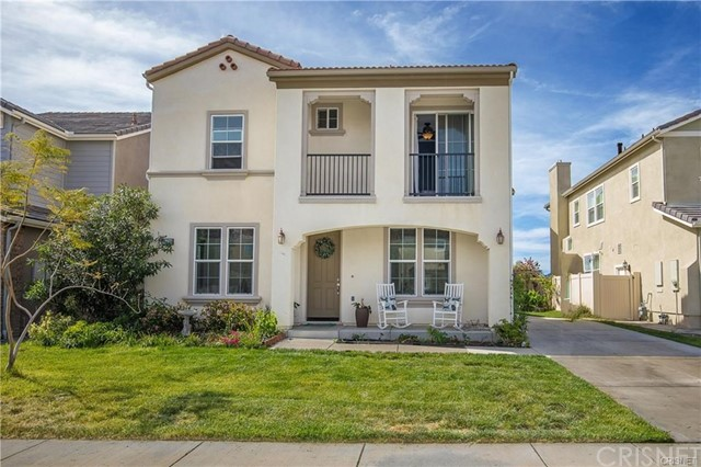 15716 Leigh Court, Canyon Country, CA 91387
