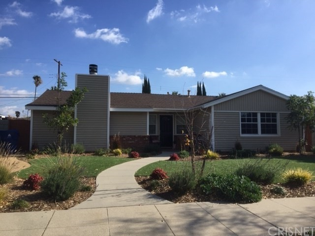 11312 Dempsey Avenue, Granada Hills, CA 91344