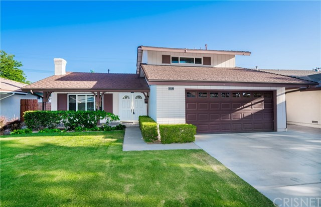 19548 Cedarcreek Street, Canyon Country, CA 91351
