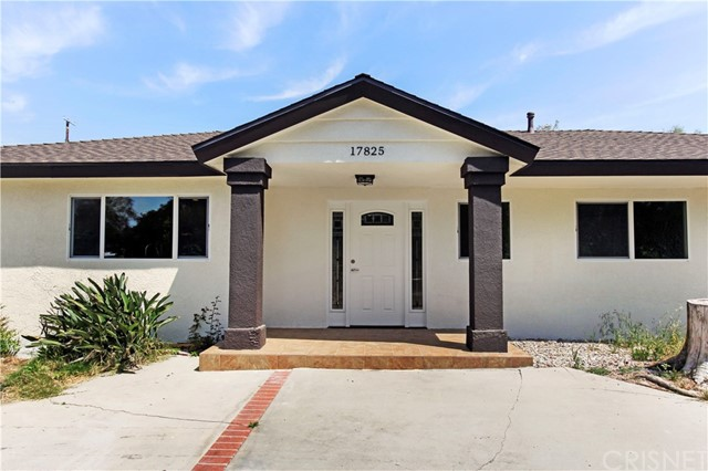 17825 Sunburst Street, Sherwood Forest, CA 91325
