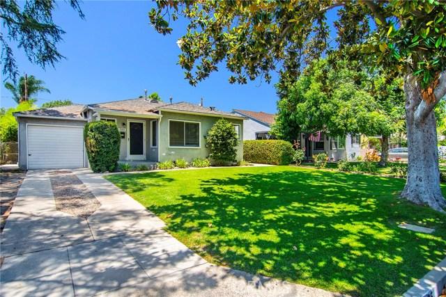 1505 N Lima Street, Burbank, CA 91505