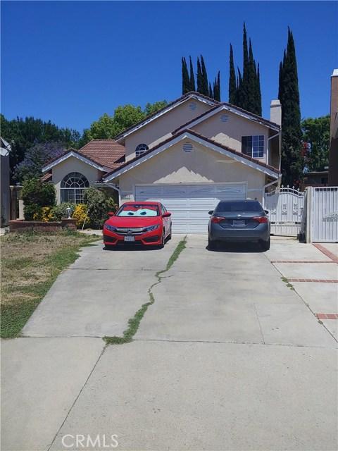 20217 Wyandotte Street, Winnetka, CA 91306