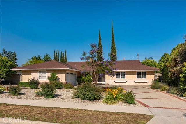 8584 Hanna, West Hills, CA 91304