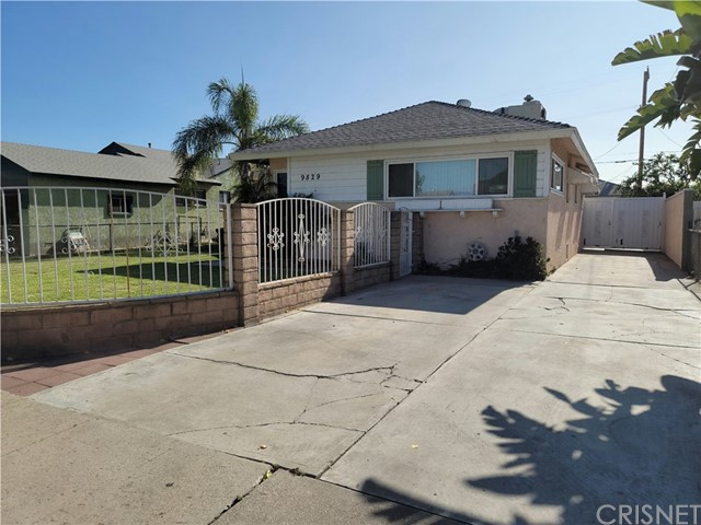 9829 Stanwin Av, Arleta, CA 91331 Photo
