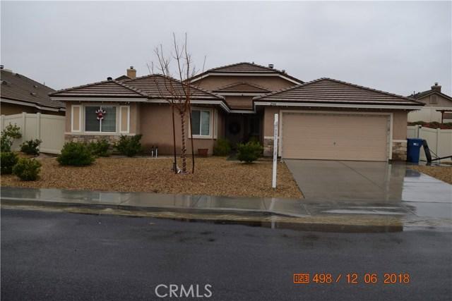 2144 Spanish Broom Drive, Palmdale, CA 93550