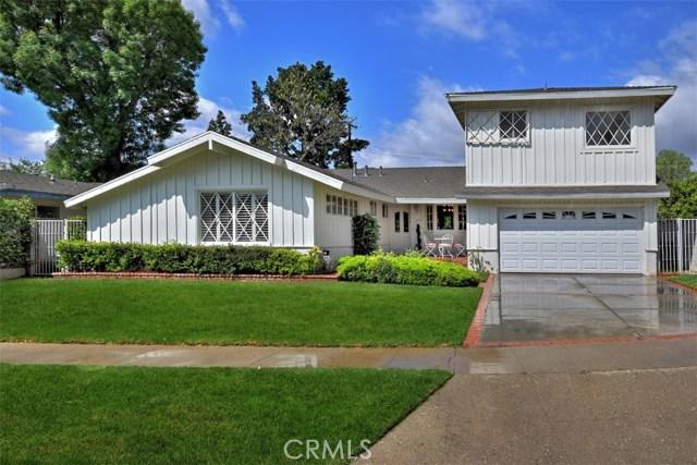 9643 Lubao Avenue, Chatsworth, CA 91311