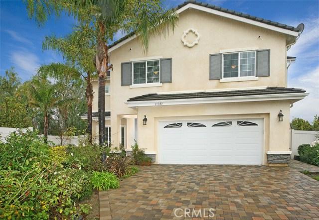 21343 Blackhawk Street, Chatsworth, CA 91311