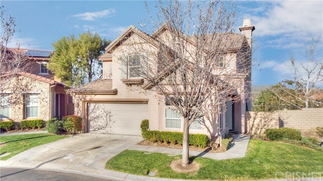 25211 Dolce Court, Stevenson Ranch, CA 91381