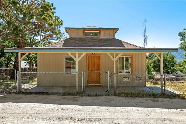 800 Santa Rosa Trail, Frazier Park, CA 93225