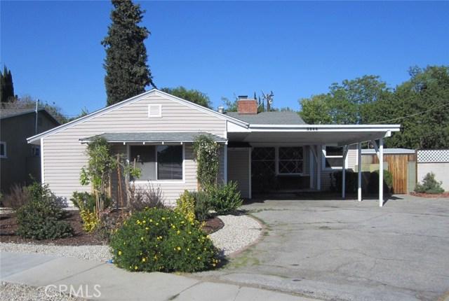 5844 Coretta Avenue, Valley Village, CA 91607