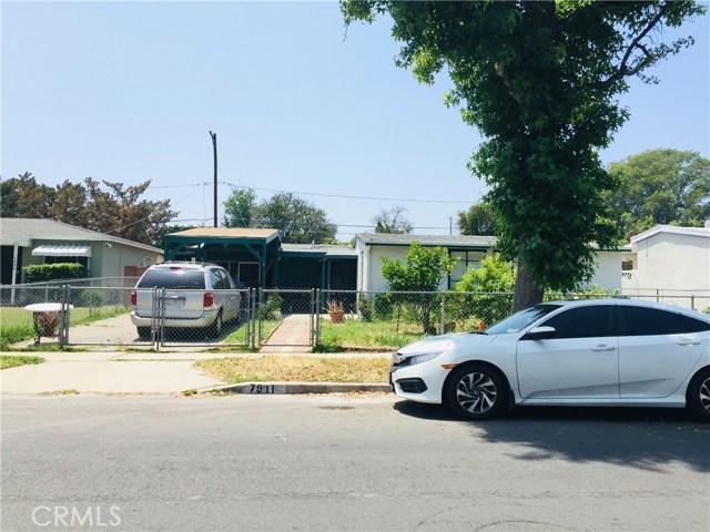 7911 Ranchito Avenue, Panorama City, CA 91402
