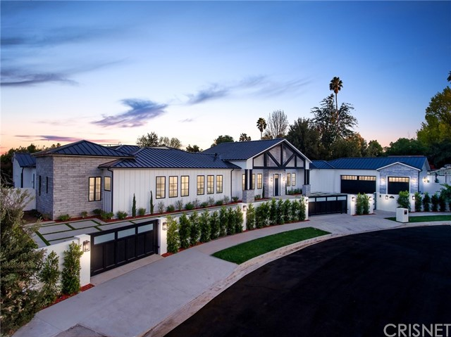 5240 Genesta Avenue, Encino, CA 91316