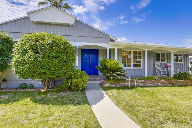 12822 Waddell Street, Valley Glen, CA 91607