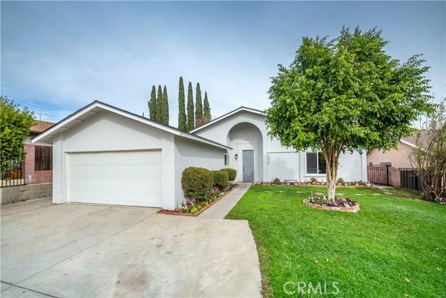 13228 Norris Avenue, Sylmar, CA 91342