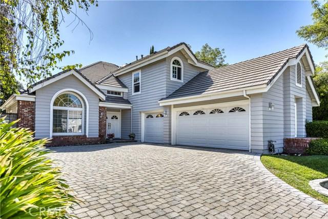 26351 Emerald Dove Drive, Valencia, CA 91355