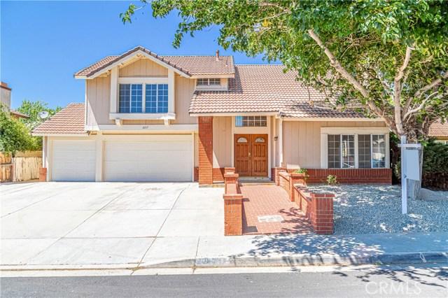 2217 E Avenue R12, Palmdale, CA 93550