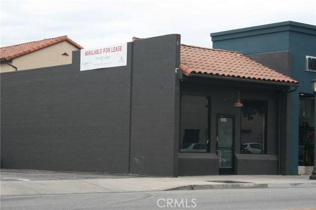 209 N Maclay Avenue, San Fernando, CA 91340