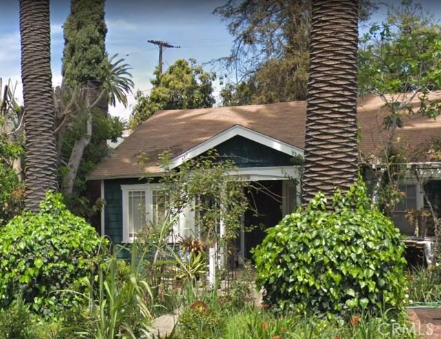 7719 Lexington Avenue, West Hollywood, CA 90046