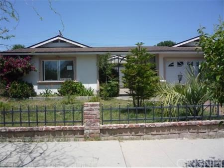 Beautiful upgraded 3 Bed & 3 Bath. Kitchen with Granite counter tops, Newer appliances include stove, dishwasher built-in microwave. Tile flooring through out kitchen, Family room, dining room, and hallways. Wood like flooring in  bedrooms. Large mater bedroom with walking closet & beautiful master bath. Newer paint inside. 4 years old 4 tons A/C. El Camino school district.