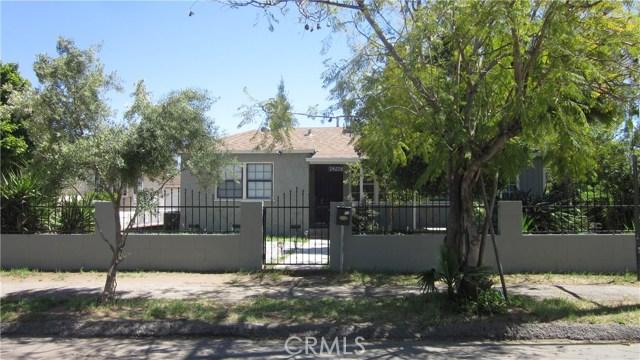 14218 Fox Street, San Fernando, CA 91340