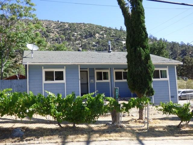3833 Mt Pinos Wy, Frazier Park, CA 93225 Photo 0