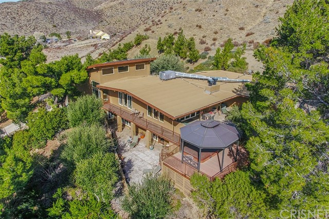 9235 Northside Drive, Leona Valley, CA 93551