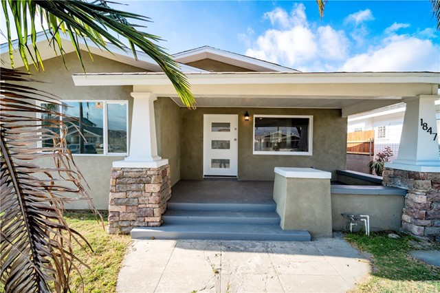 1847 W 43rd Place, Los Angeles, CA 90062